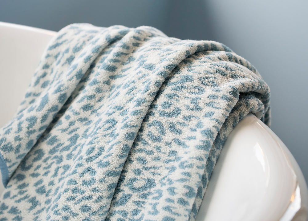 ABYSS ZIMBA TOWEL COLLECTION