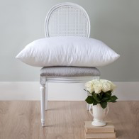 CHATEAU GOOSE DOWN & FEATHER PILLOW