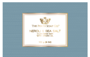 NEROLI SEA SALT COLLECTION