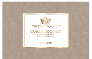 VANILLA COCONUT COLLECTION
