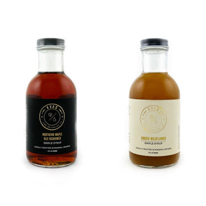Mix and Match (2 Syrups)