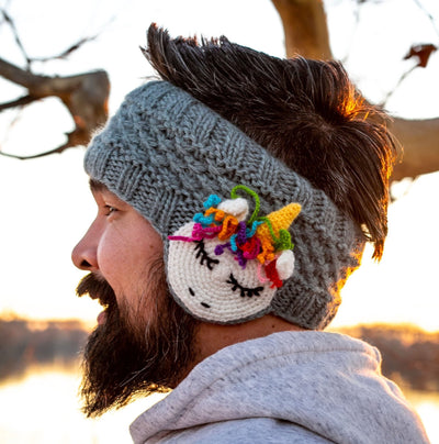 Animal Ear Warmer