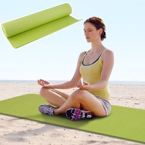 Yoga Mat Pad for Pilates, Gym, Leisure