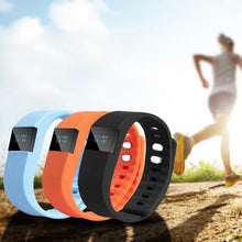 Load image into Gallery viewer, Smart Sleep Sports Fitness Activity Tracker and Pedometer