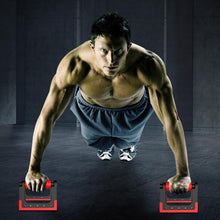 Load image into Gallery viewer, Push up Home Exercise Chest Training Handles