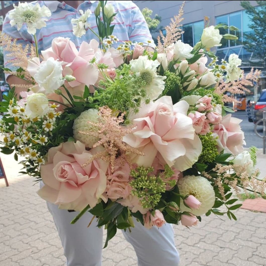 Sweet Darling (size option) *bouquet*