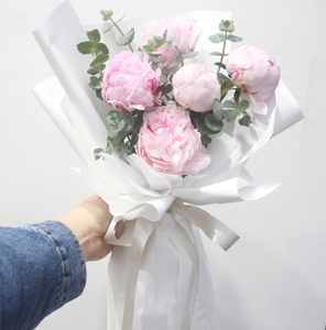 Only Peony *bouquet*