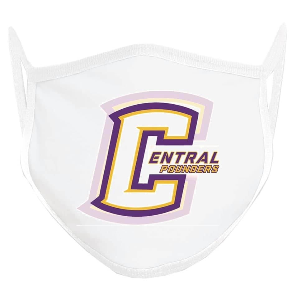 Central Face Mask - Owl Cove