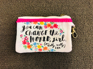 ID Pouch You Can Change - Owl Cove