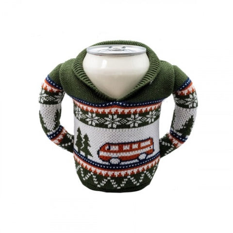 Ugly Sweater Beverage Sweater
