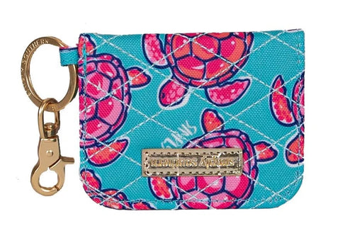 Simply Southern ID Wallet - Owl Cove
