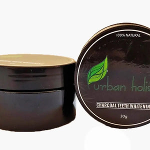 Charcoal Teeth Whitening Paste