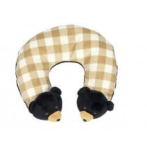 Baby Travel Pillow - Owl Cove
