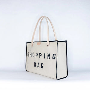 Shopping Bag - Owl Cove