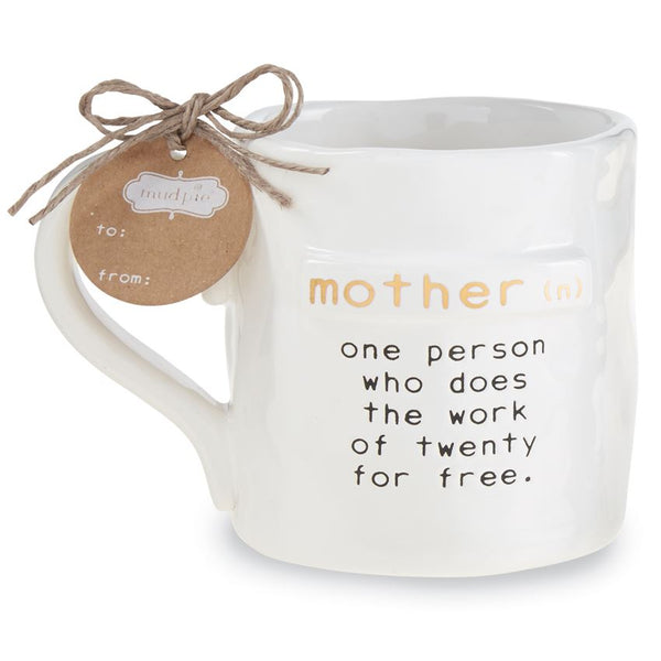 Funny Mom Mugs - Owl Cove