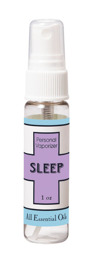 Sleep Personal Vaporizer - Owl Cove