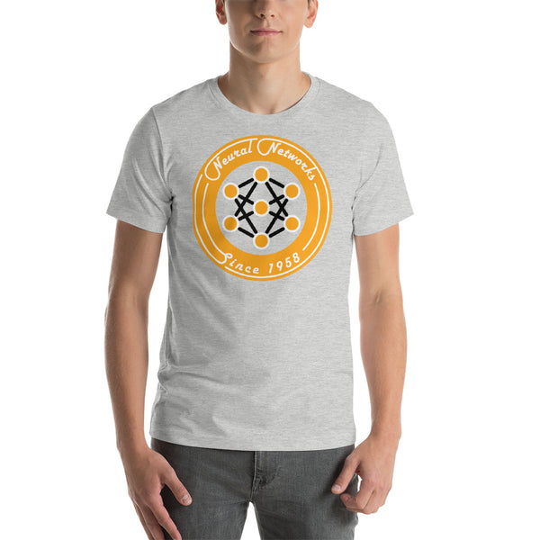 Neural Networks - Short-Sleeve Unisex T-Shirt