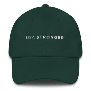 USA Stronger Hat