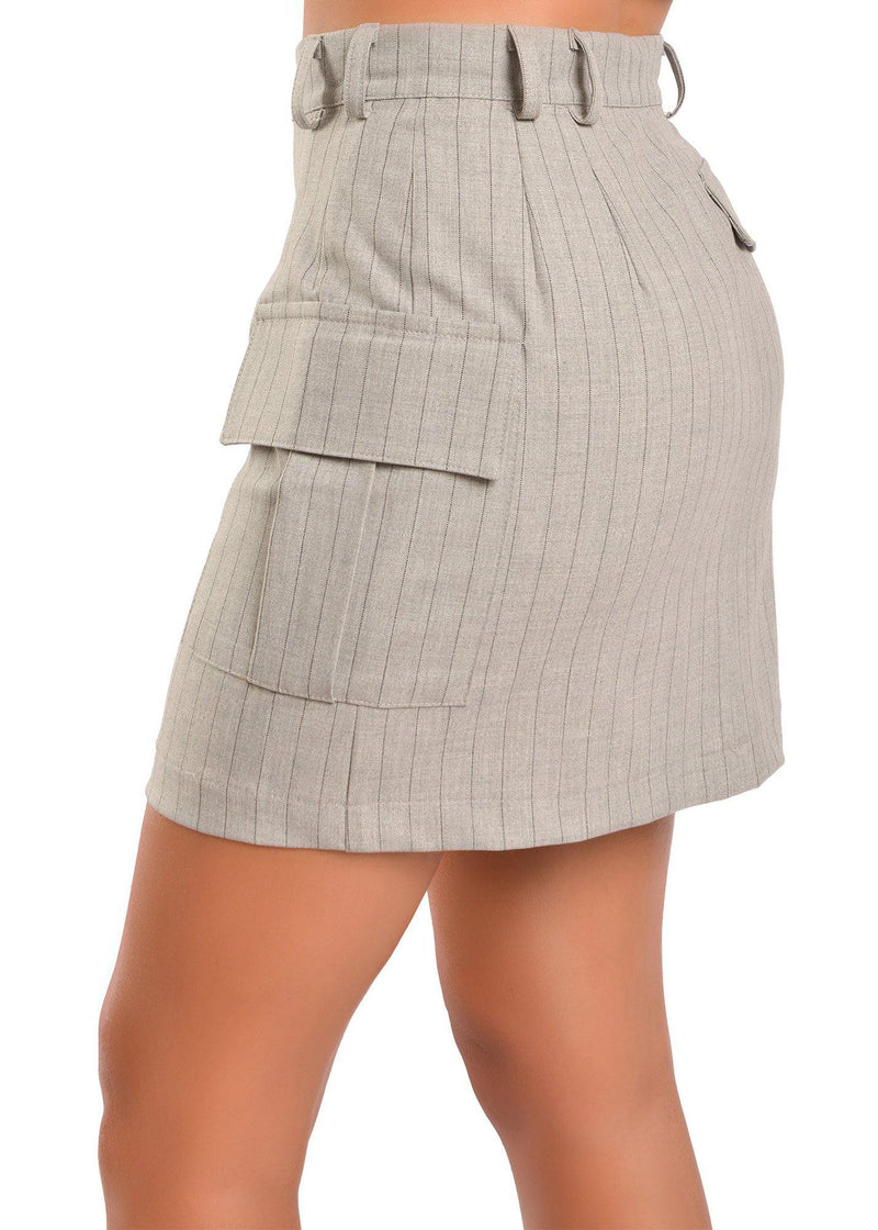 GIA SKIRT - Be Zazzy