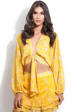 Load image into Gallery viewer, SUNSHINE VACAY BLOUSE