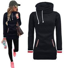 Load image into Gallery viewer, Western Style Pullover Office Lady Sweatshirt - New Trend Clothing