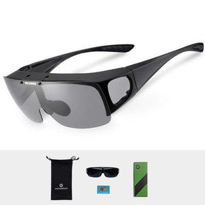 Polarized Cycling Drive Sunglasses Anti-UV - New Trend Clothing