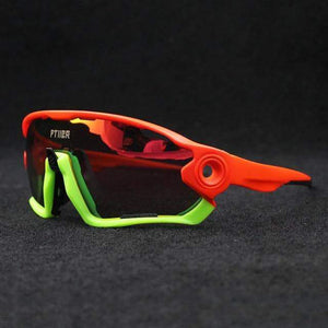 Cycling Outdoor Sports UV400 Bicycle Sunglasses - New Trend Clothing