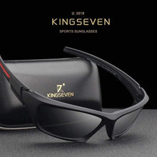 Load image into Gallery viewer, KINGSEVEN Fashion Polarized Men Luxury Sunglasses - New Trend Clothing