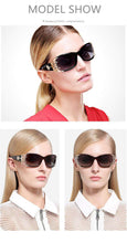Load image into Gallery viewer, Polarized Vintage Hollow Lace Female Sunglasses - New Trend Clothing