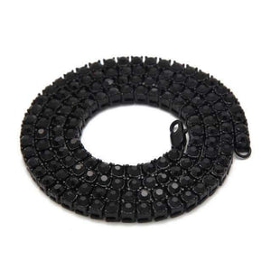 Hip Hop Bling Bling Luxury Neckpiece For Men - New Trend Clothing