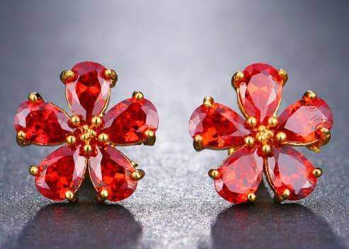 Cute Stud Earrings for Women - New Trend Clothing