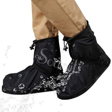 Load image into Gallery viewer, 360 Degree Waterproof Rain Cover For Shoes - New Trend Clothing
