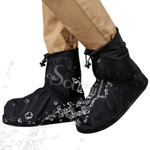 360 Degree Waterproof Rain Cover For Shoes - New Trend Clothing