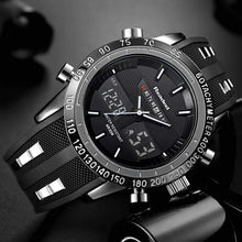Load image into Gallery viewer, Masculine Luxury Sports Waterproof Watches For Men - New Trend Clothing