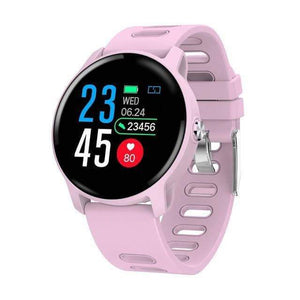Bluetooth Smartwatch Activity Fitness Tracker - New Trend Clothing