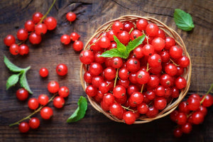 Red Currants & Cranberry