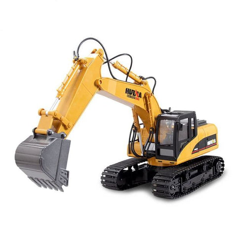 RC CONSTRUCTION VEHICLE