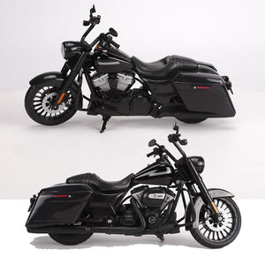 Harley Tough Guy series Alloy Motorcycle