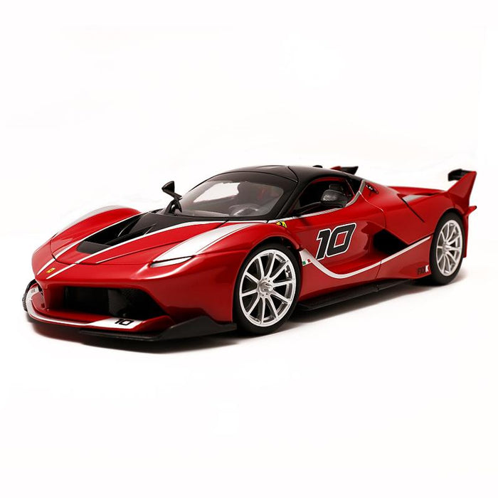 Ferrari FXX-K Model Cars | 1:24 Scale 2 Colors