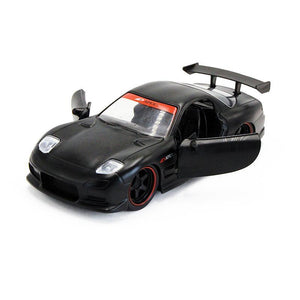 Kamory | Mazda 1993 RX-7 Diecast 1:32 Scale Model Car