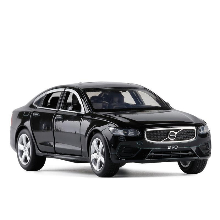 Volvo Model Car | S90 Diecast Toy Car