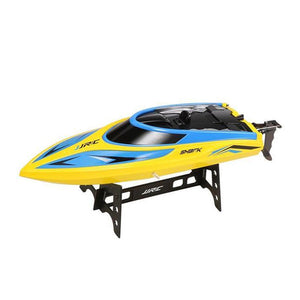 JJRC high speed remote control boat 2.4GHz 4 Channel