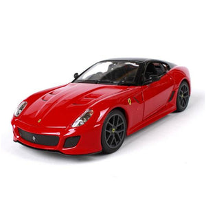 Ferrari 599 GTO Model Cars | 1:24 Scale 2 Colors