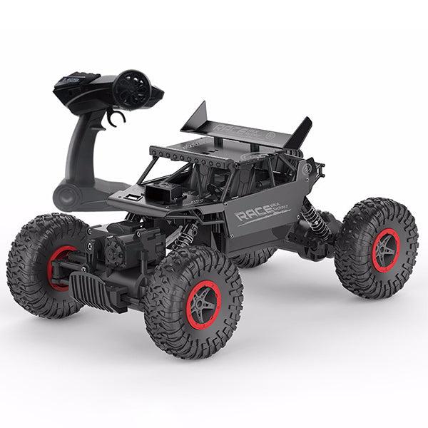 RC Car Off-Road Rock Crawlers Racing Car