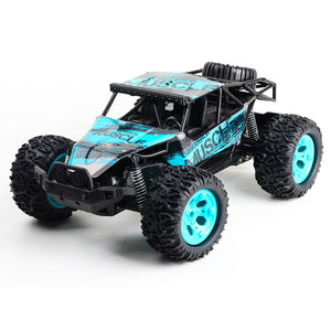 Remote Control Cars | Big wheel buggy