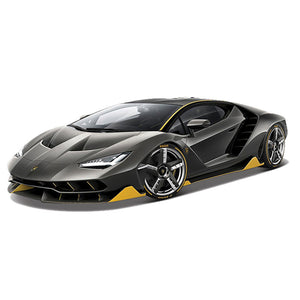 1:18 Scale Lamborghini Centenario LP770-4 Diecast Car Model | Kamory-us