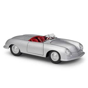 Porsche 356 #1 Roadster 1948 Model Cars | 1:24 Scale 1 Color