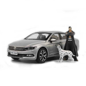 1:18 Volks-Wagen Magotan Diecast Car Model