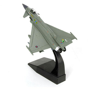 Eurofighter Typhoon Fighter model