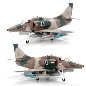 Douglas A-4 Skyhawk Fighter model